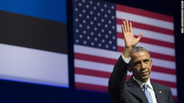 Is Obama foreign policy cautious or weak?