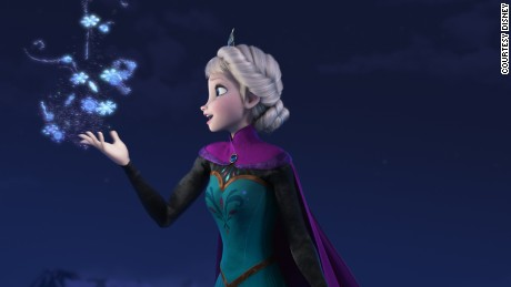 'Frozen' the musical to open on Broadway in 2018