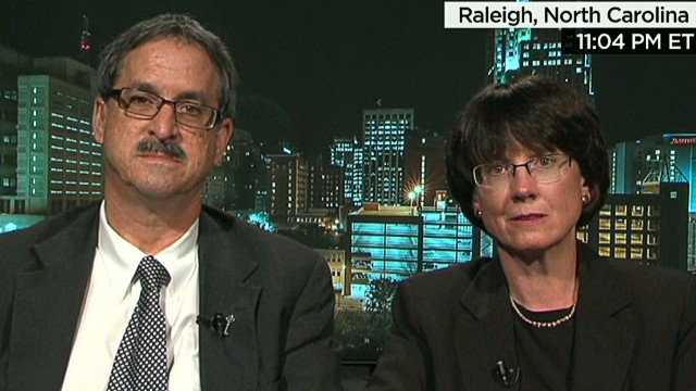 cnn tonight north carolina dna convicts freed 30 years lawyers rose kirby_00005304.jpg