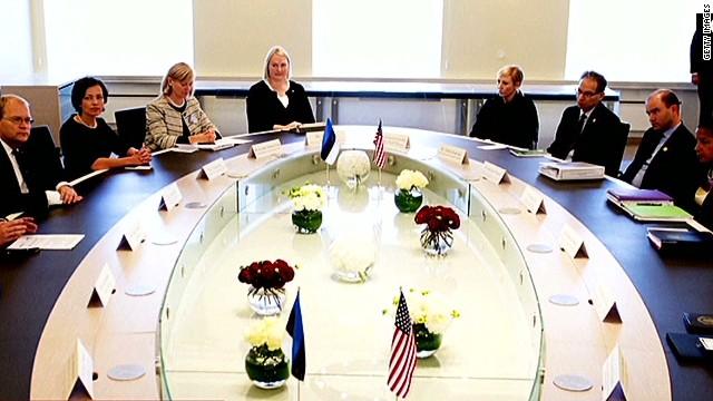 newday Kosinski NATO summit ISIS Russia_00013721.jpg