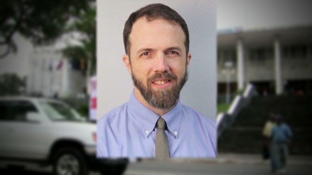 Massachusetts doctor infected with Ebola