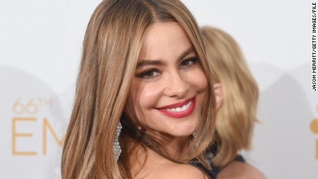 Sofia Vergara sued over frozen embryos