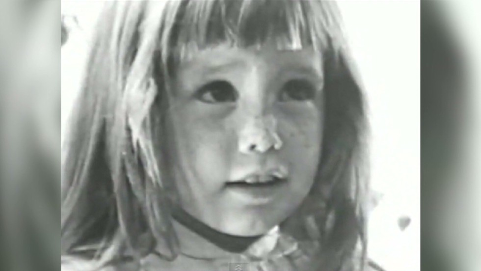 The 'Daisy girl' reflects on famous ad