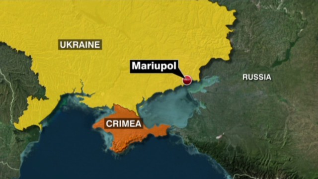 cnni magnay mariupol explosions during cease fire_00064525.jpg