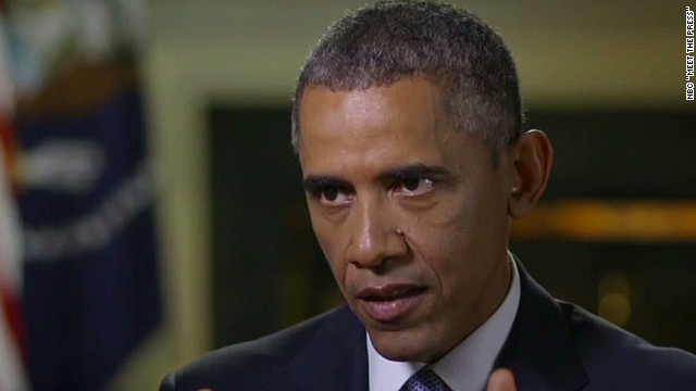 Obama: I'm going to act