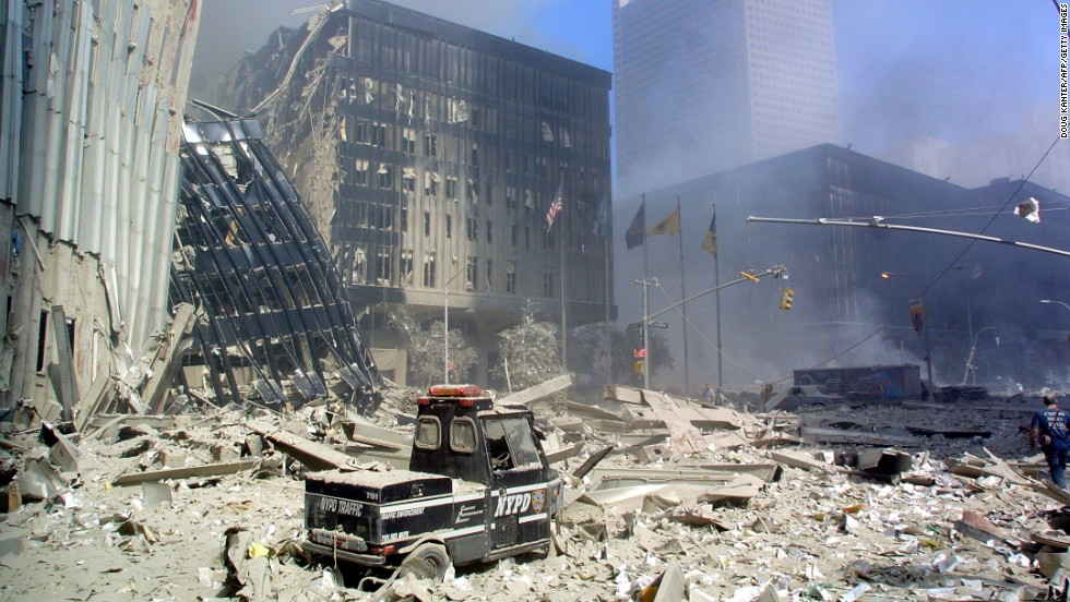 9 11 aftermath Doctors with the world trade center health program, which the federal government created in the aftermath of the attacks,  since 9/11, soltes,.