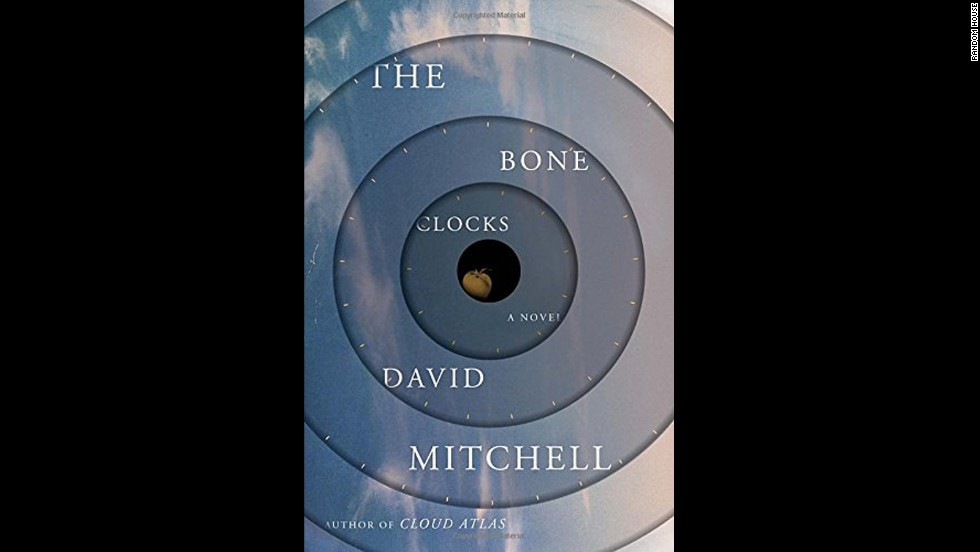 "<strong>""The Bone Clocks,"" David Mitchell</strong>: David Mitchell is a master at creating unbelievably intricate worlds, and he serves up another in ""The Bone Clocks."" What begins as ordinary -- a 15-year-old named Holly Sykes has an argument with her mother over a boyfriend -- quickly swerves into the extraordinary after Holly runs away, prompting a tale that spins throughout time and place. (September 2)"