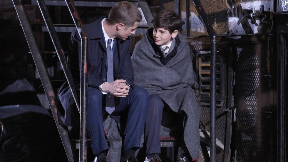 "<strong>""Gotham"" (Fox)</strong>: David Mazouz stars as a young Bruce Wayne while ""The O.C.'s"" Ben McKenzie plays a (younger) Jim Gordon in this look at the early life of Batman and his eventual foes. (September 22)"