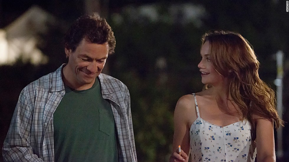 "<strong>""The Affair"" (Showtime)</strong>: When a Hamptons waitress and a New York City teacher have an extramarital affair, the emotional fallout makes for ripe storytelling. (October 12)"