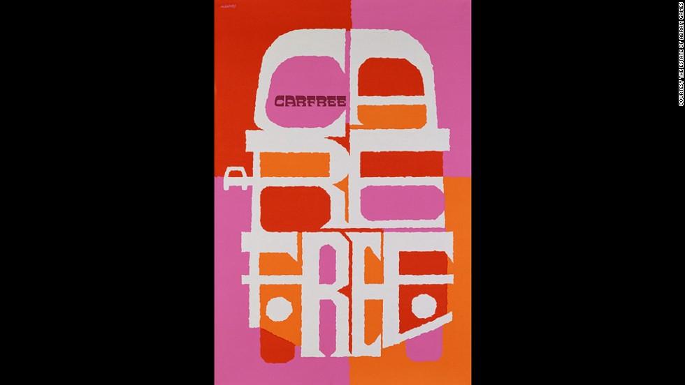 Carfree Carefree, 1967
