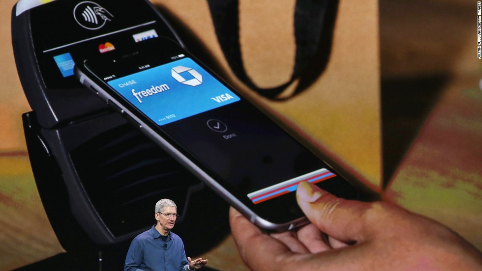 Apple Pay is a contactless payment system that lets users make in-store purchases using their iPhone. Announced at the iPhone 6 launch, Apple Pay will initially roll out only in the United States, but it will instantly become a major player in the alternative payment arena.
