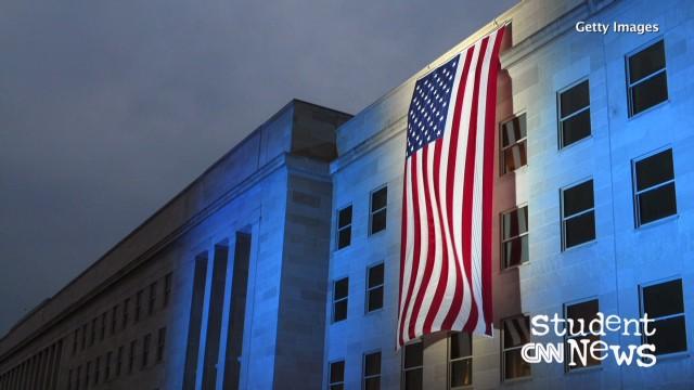 CNN Student News - 09/11/14