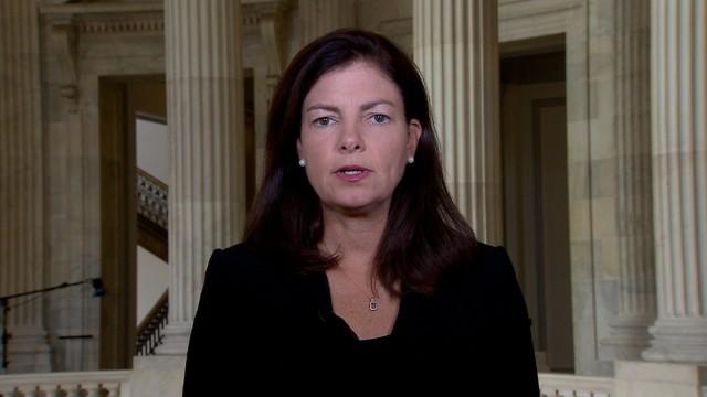 Sen. Kelly Ayotte signals shift toward gun ban for no-fly list members