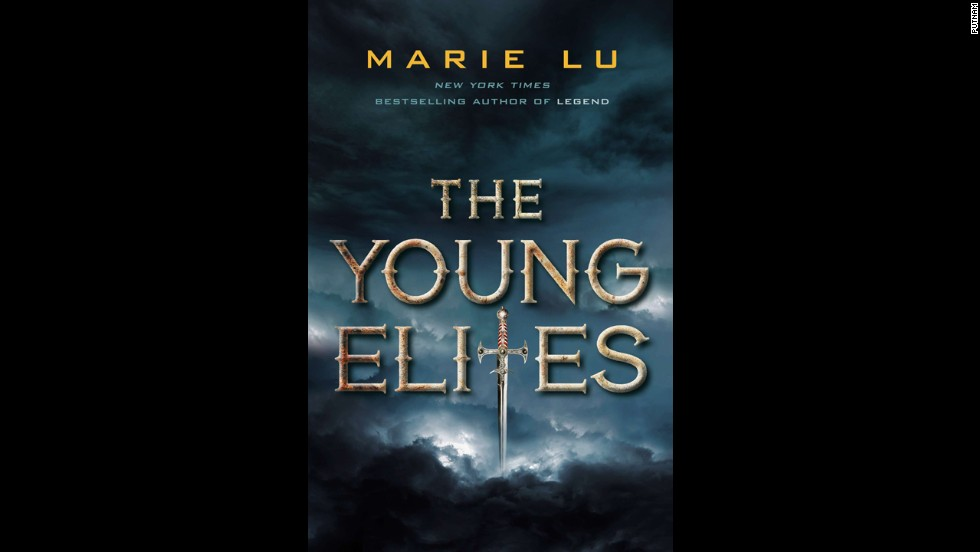 "Marie Lu's ""The Young Elites"" has been described as a blend of video game ""Assassin's Creed"" and ""X-Men."" It follows Adelina, who acquired both scars and rare gifts during a deadly plague, making her and other survivors powerful and feared. ""Lu's story explores the idea that what damages you gives you strength, but often with a price,"" according to Booklist."
