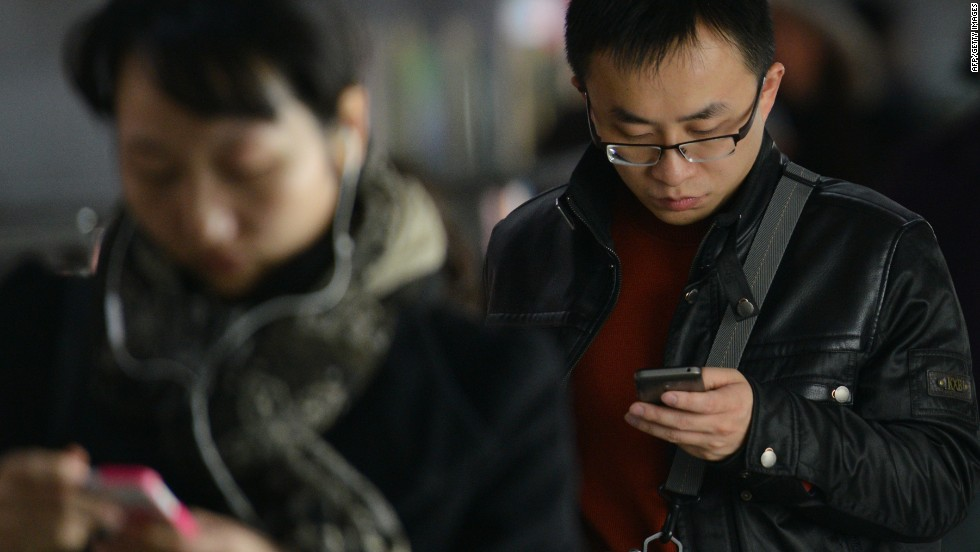 China now has 632 million internet users, according to the latest report from the China Internet Network Information Center (CNNIC). Internet penetration is just short of the halfway mark at 46.9%.