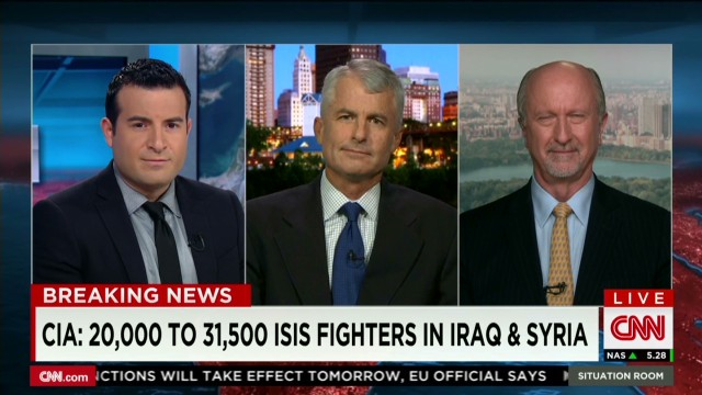 TSR CIA estimates higher numbers of ISIS fighters panel_00000000.jpg