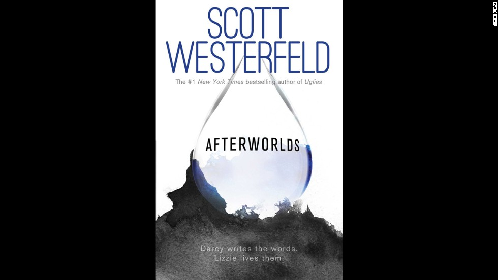 "Scott Westerfeld's latest is a story within a story featuring high-schooler Darcy Patel, whose novel ""Afterworlds"" is about a girl who escapes a terrorist attack."