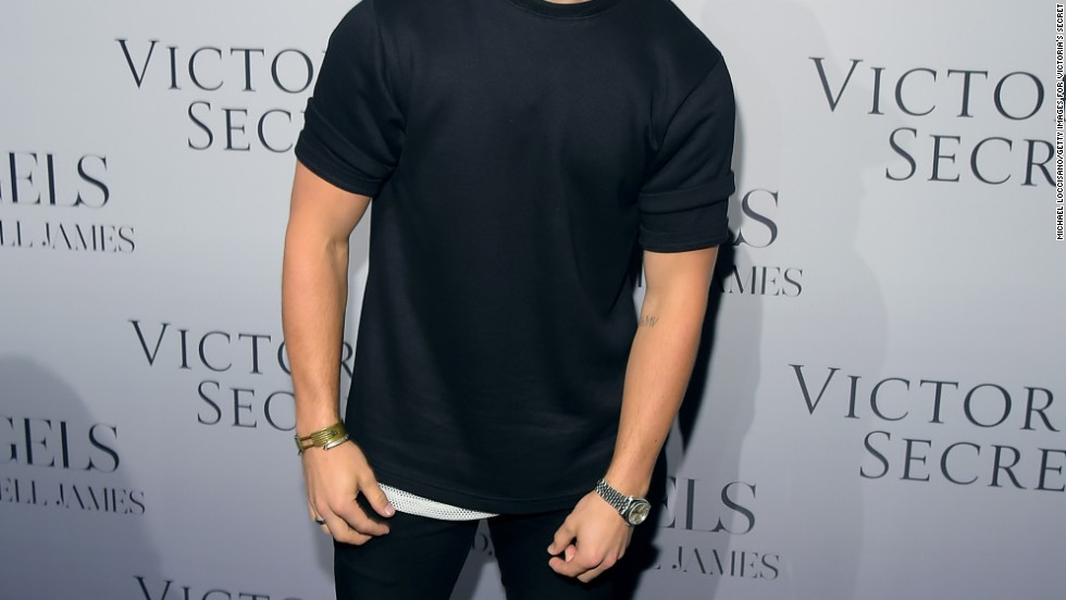 "Nick Jonas makes an appearance at Russell James' ""Angel"" book launch on September 10."