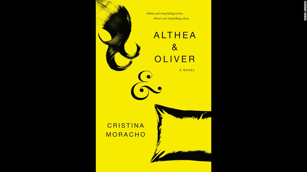 "Fans of Rainbow Rowell's ""Eleanor and Park"" will enjoy debut author Cristina Moracho's trip back to the 1990s in ""Althea and Oliver."" The lifelong best friends begin to fall for each other until Oliver is diagnosed with ""Sleeping Beauty syndrome,"" causing him to sleep for weeks and remember nothing. Nothing is ever the same after he does something during an ""episode"" to obliterate their friendship. Booklist calls it ""an older, edgier read-alike to Rainbow Rowell's 'Eleanor & Park.' """