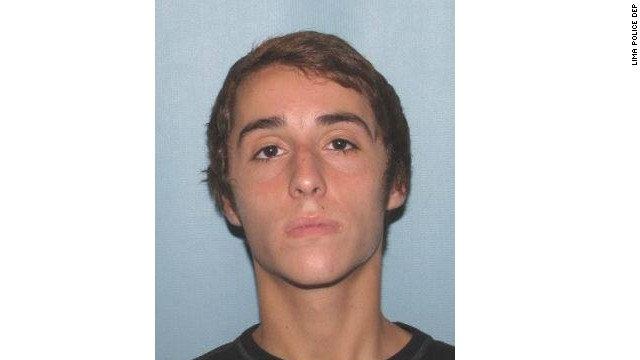School shooter T.J. Lane back in custody