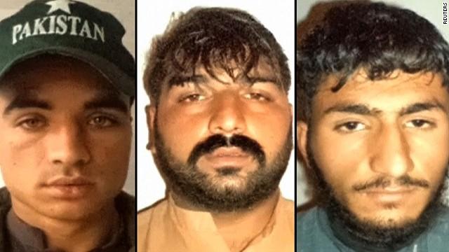 idesk pakistan malala attackers arrested black_00005014.jpg
