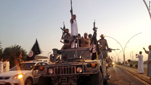 Gen. Clark: Advantages to leaking plan to attack ISIS