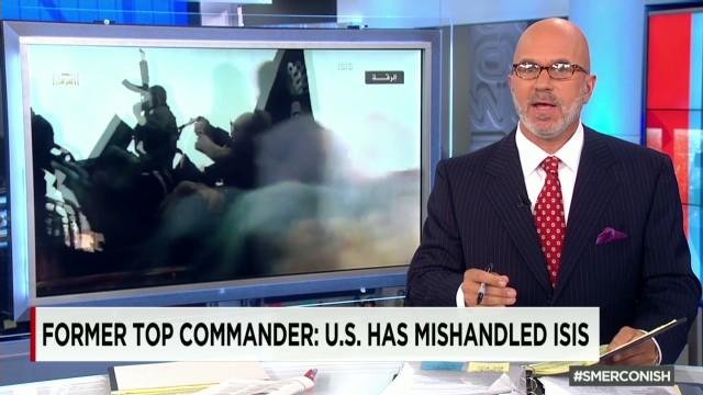 exp smerconish former Iraq General U.S. mishandled ISIS_00002001.jpg