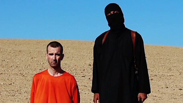 nr kaye intv isis claims to have executed hostage david haines_00020015.jpg