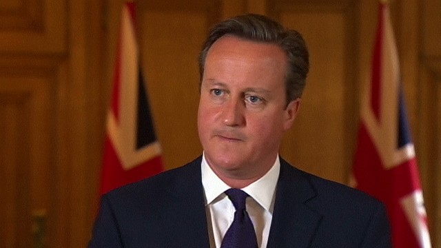 PM: ISIS 'not Muslims, but monsters'