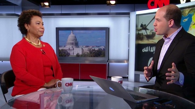rs intv rep barbara lee anti war voices on cable news_00040025.jpg
