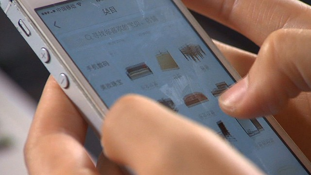 How e-commerce is changing China