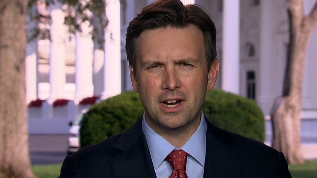 Earnest: No U.S. troops on the ground