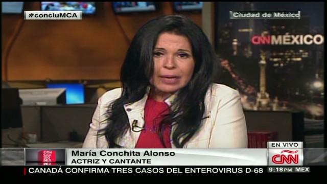 cnnee conclu maria conchita intvw 2_00024427.jpg