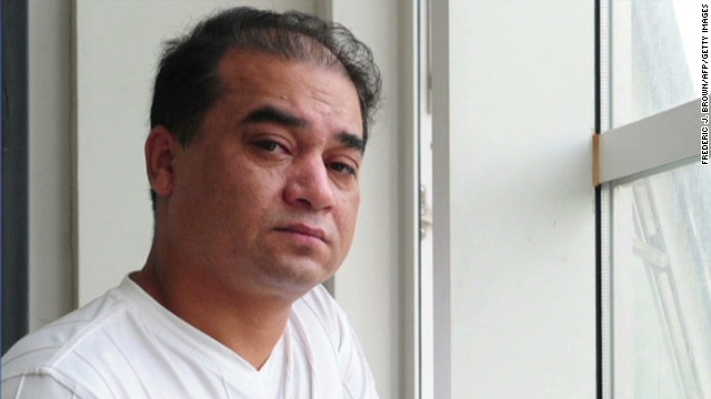 Uyghur scholar on trial for 'separatism'