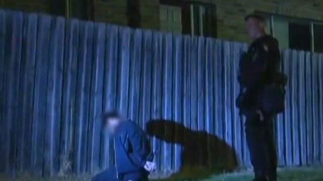 Officials: Men plotted 'random' beheading