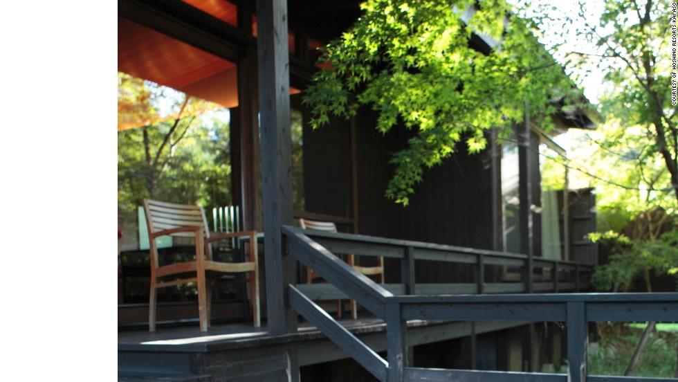 Tina De Baño Japonesa:Photos: Los mejores baños de hoteles