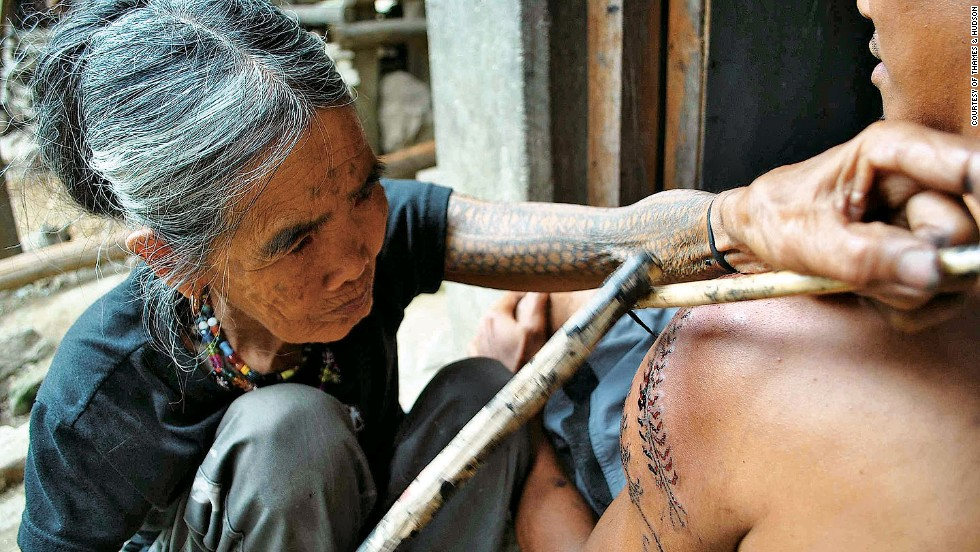 how to get a thurisaz thorn tattoo
