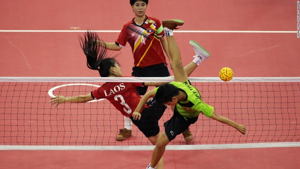 South Korea hosts 17th Asian Games
