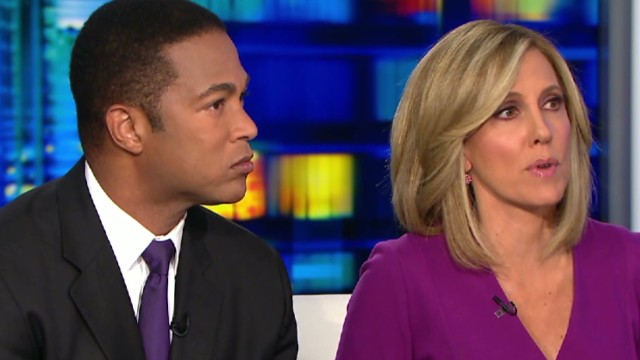 Don Lemon: 'Are we at war again?'