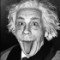 15_Arthur Sasse - Albert Einstein Sticking Out His Tongue, 1951