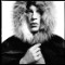 "20_David Bailey - Mick Jagger ""Fur Hood"", 1964"