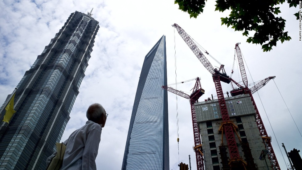 An explosion of domestic travel means China needs hotels. Now. The country is meeting the demand with the fastest, quirkiest and most impressive construction boom the world has ever seen.