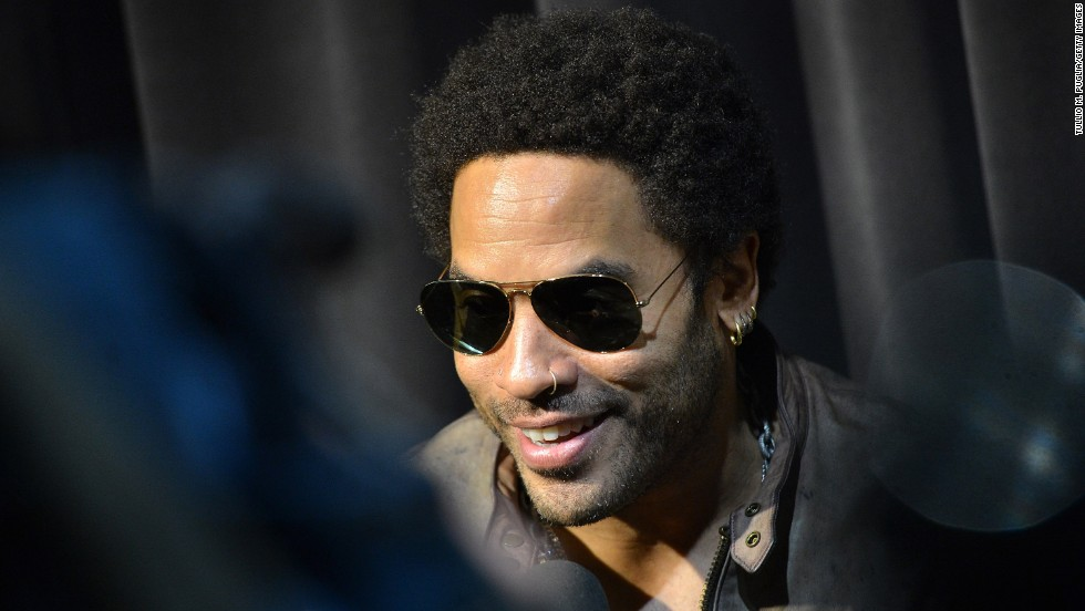 "In 2004, singer Lenny Kravitz was sued <a href=""http://www.nytimes.com/2004/10/23/nyregion/23toilet.html?_r=0"" target=""_blank"">after a toilet in his New York City residence overflowed. </a>"