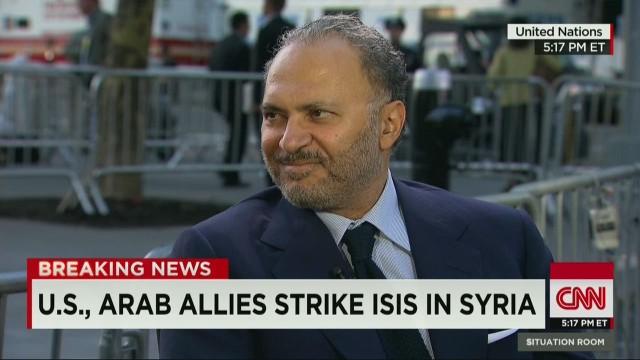 tsr intv anwar gargash wolf blitzer UAE ISIS_00000000.jpg