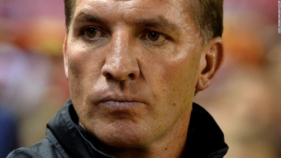 Liverpool manager Brendan Rodgers' side have endured an uncertain start to the season, losing three out of five league games. On Saturday, Liverpool face Merseyside rivals Everton at Anfield.