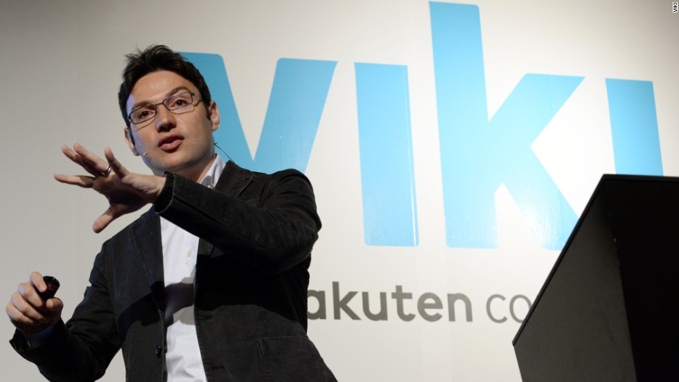 "Razmig Hovaghimian (pictured) is CEO and co-founder of global TV site Viki, a Singapore-based on-demand video-sharing platform that translates everything from Korean dramas, Japanese films and Bollywood hits to make them accessible to wider audiences. Some 17% of Viki's global TV audience is now in Europe. ""It's a very appealing offering,"" says Biggs. ""The UK in particular is such a hotpot of cultures. There's no reason why it wouldn't do well there."""