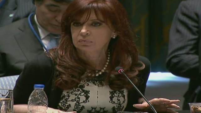 cnnee argentina un cristina fernandez on terrorism_00032924.jpg
