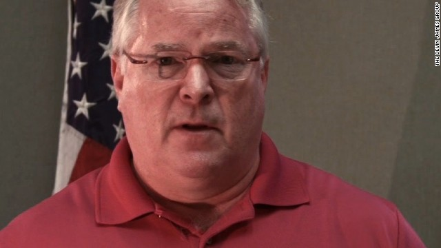 Ferguson police chief apologizes
