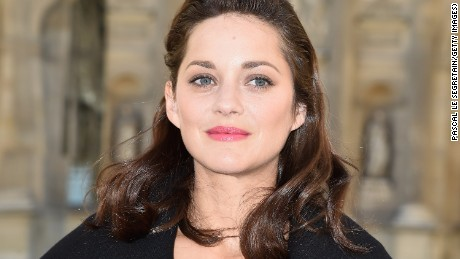 PARIS, FRANCE - SEPTEMBER 26: Marion Cotillard attends the Christian Dior show as part of the Paris Fashion Week Womenswear Spring/Summer 2015 on September 26, 2014 in Paris, France. (Photo by Pascal Le Segretain/Getty Images)