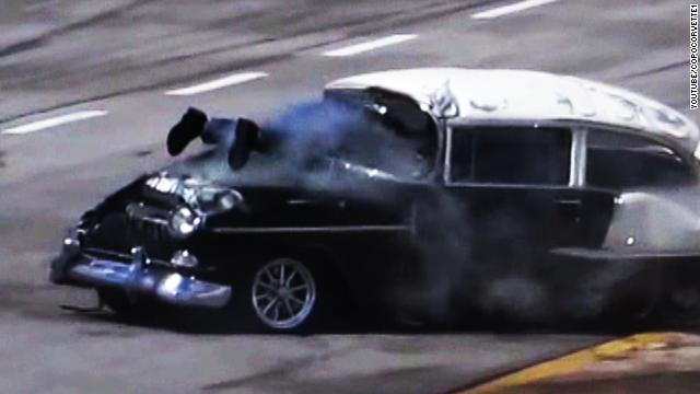 Classic Car Png